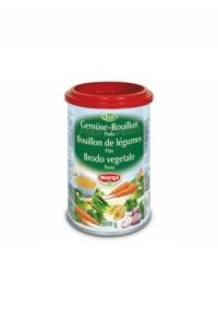 MORGA Gemüse Bouillon Paste Ds 400 g