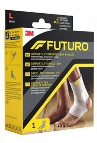 3M FUTURO Bandage Comf Lift Sprunggelenk L