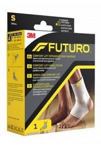 3M FUTURO Bandage Comf Lift Sprunggelenk S