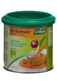 VOGEL Herbamare Bouillon salzarm Bio Ds 200 g