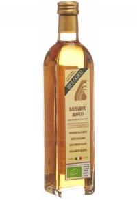 MORGA Aceto Balsamico Bianco Bio 5 dl