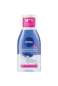 NIVEA Augen Make-up Entferner wasserfest 125 ml