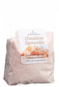 HIMALAYA Kristallsalz Pdr Btl 1 kg