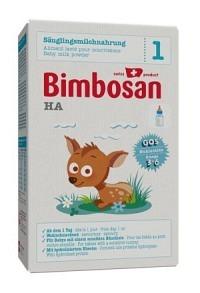 BIMBOSAN HA Säuglingsmilch 400 g