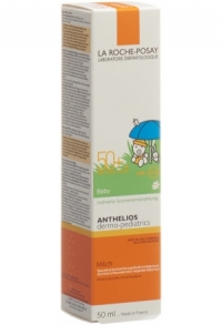 ROCHE POSAY Anthelios Babymilch LSF50+ 50 ml