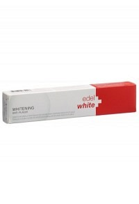 EDEL+WHITE Anti-Plaque+Whitening Zahnpasta 75 ml