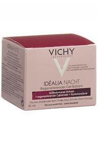 VICHY Idealia Skin Sleep Nacht Tb 50 ml