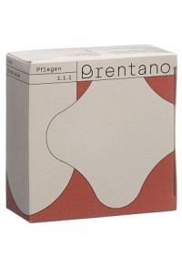 BRENTANOS Kindersalbe Ds 120 g