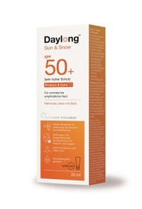 DAYLONG Sun & Snow Creme & Stick SPF 50+ 20 ml