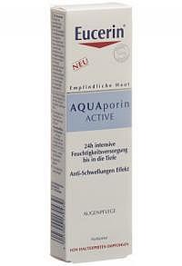 EUCERIN Aquaporin Active Augenpflege 15 ml