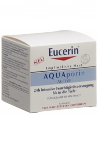 EUCERIN Aquaporin Active normale Haut 50 ml