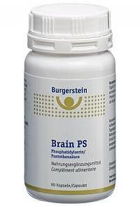 BURGERSTEIN Brain PS Kaps Ds 90 Stk