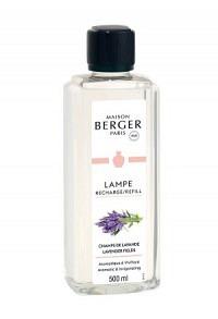 MAISON BERGER Parfum Champs de Lavande Fl 500 ml