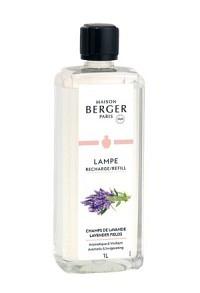 MAISON BERGER Parfum Champs de Lavande Fl 1 lt