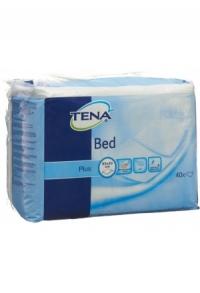 TENA Bed Plus 60x40cm 40 Stk