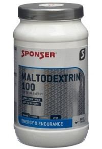 SPONSER Energy Maltodextrin 100 Ds 900 g