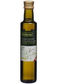 BIOFARM Camelineöl CH Knospe Fl 250 ml