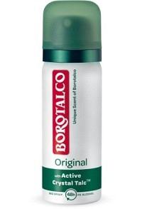 BOROTALCO Deo Original Spray Minisize 45 ml