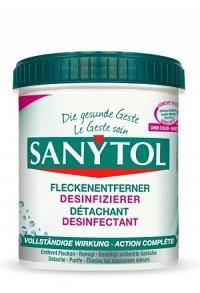 SANYTOL Desinfizierer Fleckenentferner Ds 450 g