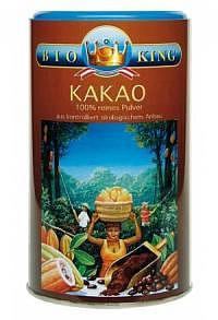BIOKING Kakao 100% reines Pulver 200 g