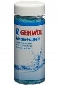 GEHWOL Frische-Fussbad 330 g