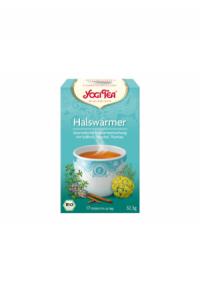 DUO-Pack YOGI TEA Halswärmer Tee 17 Btl 1.8 g