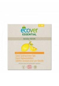 ECOVER Essential Tabs für für Spülmaschine 0.5 kg
