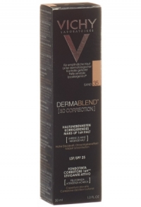 VICHY Dermablend 3D Korrektion 35 30 ml