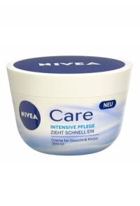 NIVEA Care Intensive Pflege 200 ml