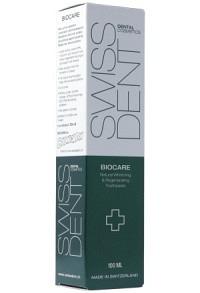SWISSDENT Biocare Zahnpasta 100 ml