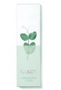 GOLOY 33 Hair & Scalp Elixir Vitalize 50 ml