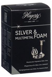 HAGERTY Silver & Multimetal Foam 185 g