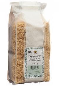 HOLLE Sojagranulat Fleischersatz Bio 300 g