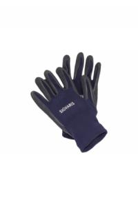 DUO-Pack SIGVARIS Textilhandschuhe M 1 Paar