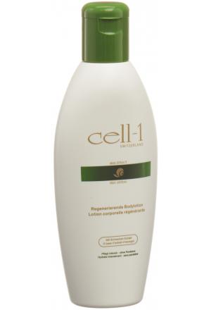 CELL-1 Schnecken Bodylotion 200 ml