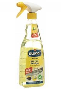 DURGOL cuisine Küchen-Reiniger Original 600 ml