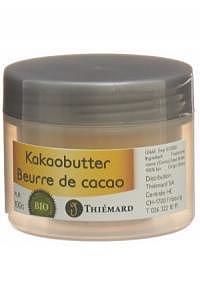 KAKAOBUTTER pur 100 % Bio 100 g
