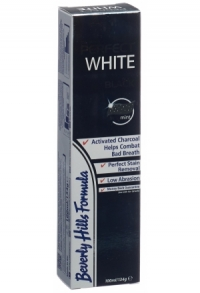 BEVERLY HILLS Formula Perfect White black 100 ml