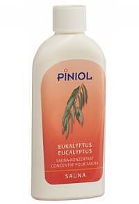 PINIOL Sauna-Konzentrat Eucalyptus 250 ml