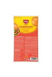 SCHÄR Hamburger glutenfrei 4 x 75 g