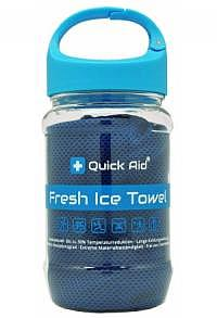 QUICK AID Fresh Ice Towel 34x80cm