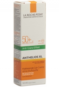 ROCHE POSAY Anthelios Gel Creme 50+ Tb 50 ml
