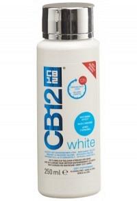 CB12 white Mundspülung Fl 250 ml