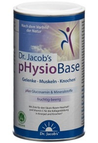DR. JACOB'S pHysioBase Plv Ds 300 g