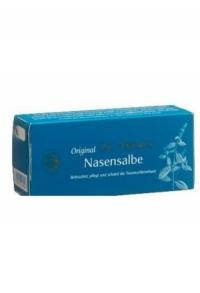 ANDRES Nasensalbe 2 Tb 20 g