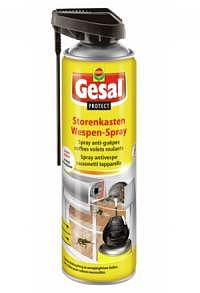 GESAL PROTECT Storenkasten Wespen-Spray 500 ml (..