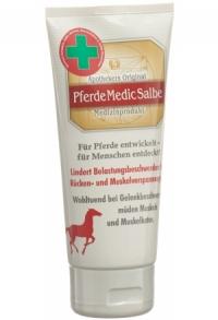 APOTHEKERS ORIGINAL PferdeMedic Salbe Tb 150 ml