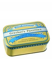 GRETHERS Blackcurrant Past Ds 440 g