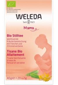 WELEDA Bio Stilltee 20 Btl 2 g