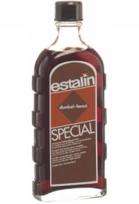 ESTALIN SPECIAL Politur dunkel Fl 250 ml